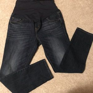 Old Navy full panel jeans